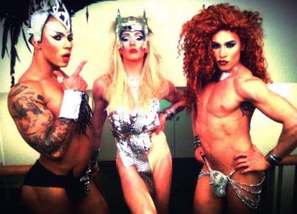 BLUSH - Glamour Entertainment