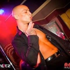 Stripper Jeffrey - Glamour Entertainment