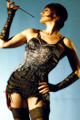 La Serena - Glamour Entertainment