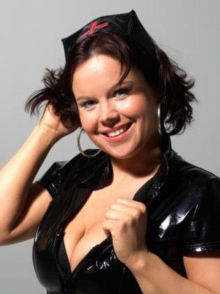 Striptease Preety Martyna - Glamour Entertainment