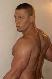 Stripper Flex (Pascal van Dijk) - Glamour Entertainment
