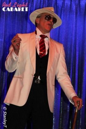Mr. Philadelphia - Glamour Entertainment