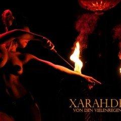 Xarahde vond den vielenregen - Glamour Entertainment