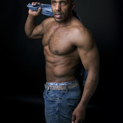 Stripper Arlindo - Glamour Entertainment