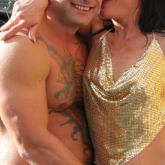 Sex Show - Bas & Mandy - Glamour Entertainment