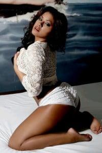 Striptease Charry - Glamour Entertainment