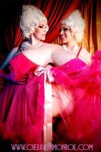 Cherrilyn Monroe - Glamour Entertainment
