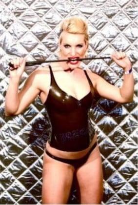 Striptease Eva - Glamour Entertainment