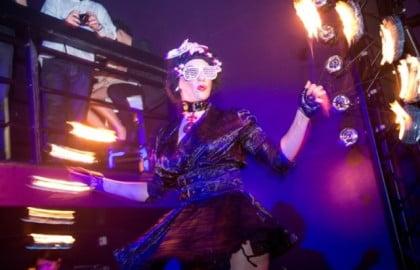Eva - Glamour Entertainment