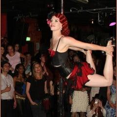 Flora Gattina - Glamour Entertainment
