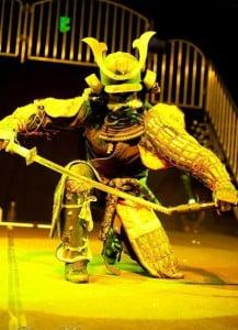 GoGo Jeffry (ROBOT ACT) - Glamour Entertainment