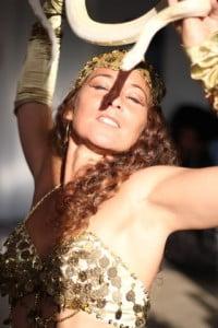Striptease Jessica - Glamour Entertainment