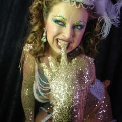 Madame Bling Bling - Glamour Entertainment