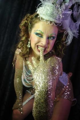 Madame Bling Bling - Glamour Entertainment