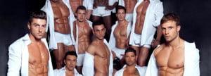 mannelijke stripper huren