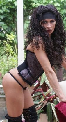 Striptease Natasha - Glamour Entertainment