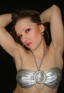 Striptease Neva - Glamour Entertainment