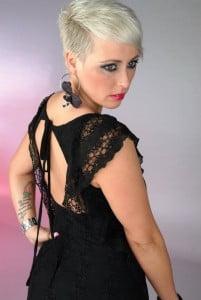 Striptease Bianca - Glamour Entertainment