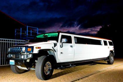 Hummer limo rental Amsterdam