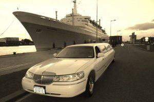 Cheap limousine rental Amsterdam