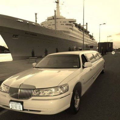 Cheap limousine rental Amsterdam