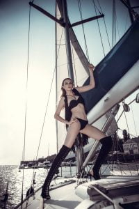 sexy boat trips amsterdam