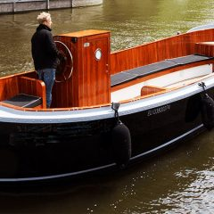 amsterdam tourist exclusive boat tours